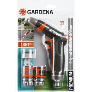 Комплект базовый Gardena Premium (08191-20.000.00)