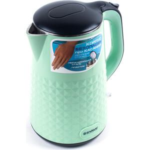 все цены на  Чайник электрический Endever Skyline KR-237S  онлайн