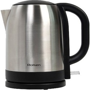 Чайник электрический Rolsen RK-2718M silver
