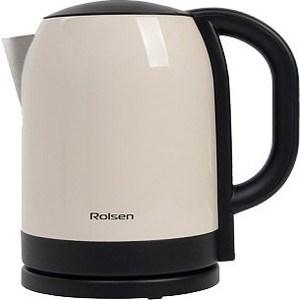 Чайник электрический Rolsen RK-2718M бежевый