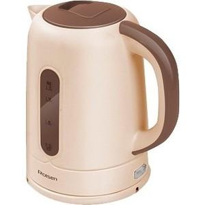 Чайник электрический Rolsen RK-2723P коричневый