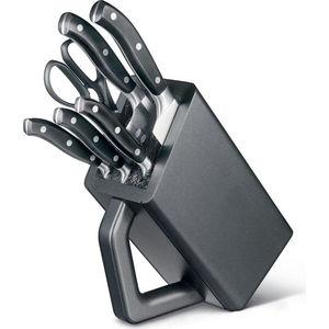 Набор инструментов Victorinox Forged (7.7243.6) (черный, 6шт. в наборе)