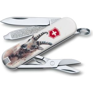 Нож перочинный Victorinox Classic LE2016 ''Capricor'' (0.6223.L1610) 7 функций