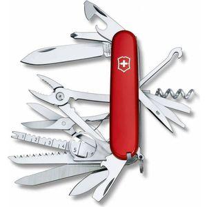 Нож перочинный Victorinox SwissChamp 1.6795 (91мм, 33 функции, красный) casio g shock ga 1000 2a