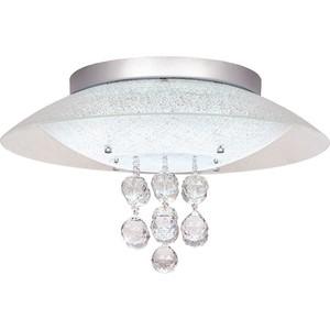 Потолочный светильник Silver Light 845.50.7 silver light светильник потолочный silver light lotos 838 54 3 owv cr1f