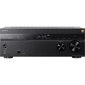 все цены на AV-ресивер Sony STR-DN860 black онлайн