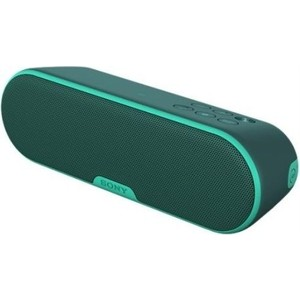 Портативная колонка Sony SRS-XB2 green