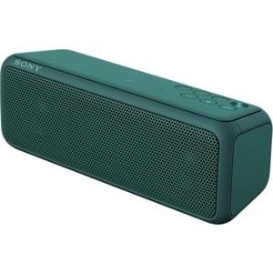 Портативная колонка Sony SRS-XB3 green