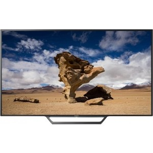 LED Телевизор Sony KDL-55WD655 телевизор sony kdl 55wd655 black