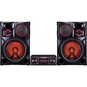 Музыкальныq центр LG CM9760 + NS9760F