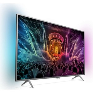 LED Телевизор Philips 55PUS6401