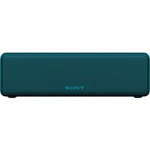 Портативная колонка Sony SRS-HG1 malahitovo/blue