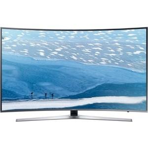 LED Телевизор Samsung UE55KU6650 led телевизор samsung ue55ku6650