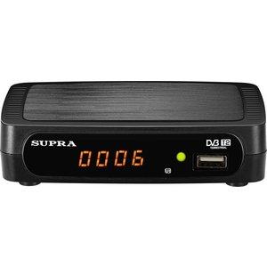 Тюнер DVB-T2 Supra SDT-85