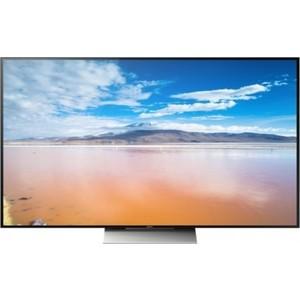 3D и Smart телевизор Sony KD-75XD9405