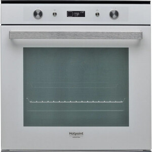 Электрический духовой шкаф Hotpoint-Ariston FI7 861 SH WH HA hotpoint ariston hgf 9 8 ab x ha