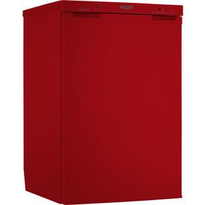 Холодильник Pozis RS-411 рубиновый холодильник pozis мир 244 1 а 2кам 230 60л 168х60х62см бел