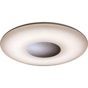 Потолочный светодиодный светильник с пультом Mantra 3692
