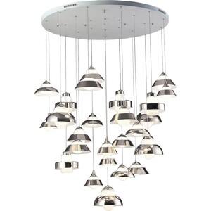 Подвесная светодиодная люстра ST-Luce SL345.103.25 цены онлайн