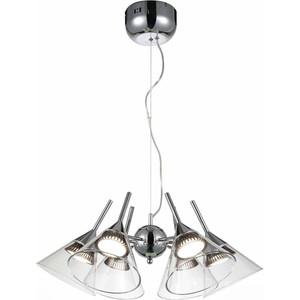 Подвесная светодиодная люстра ST-Luce SL930.103.05 st luce подвесная светодиодная люстра st luce sl930 113 05