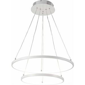 Подвесной светодиодный светильник ST-Luce SL904.103.02 подвесной светодиодный светильник st luce sl957 102 06