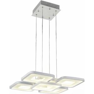 Подвесной светодиодный светильник ST-Luce SL908.503.05 подвесной светодиодный светильник st luce sl957 102 06