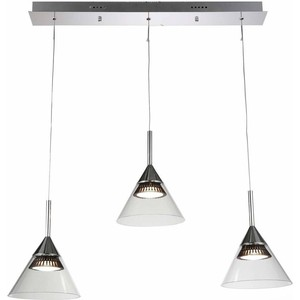 Подвесной светодиодный светильник ST-Luce SL930.103.03 подвесной светодиодный светильник st luce sl957 102 06