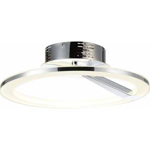 Потолочный светодиодный светильник ST-Luce SL868.512.01 потолочный светодиодный светильник st luce sl924 102 10