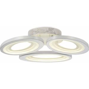 Потолочный светодиодный светильник ST-Luce SL895.502.03 st luce потолочный светодиодный светильник st luce sl928 502 02