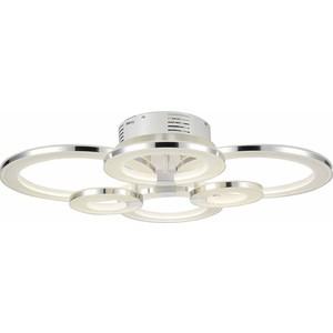 Потолочный светодиодный светильник ST-Luce SL903.112.06 потолочный светодиодный светильник st luce sl924 102 10