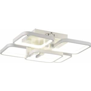 Потолочный светодиодный светильник ST-Luce SL904.102.05 потолочный светодиодный светильник st luce sl924 102 10