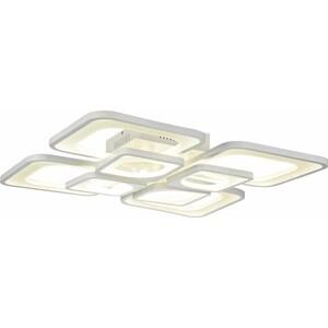 Потолочный светодиодный светильник ST-Luce SL907.502.08 потолочный светодиодный светильник st luce sl924 102 10
