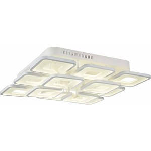 Потолочный светодиодный светильник ST-Luce SL908.502.12 st luce потолочный светодиодный светильник st luce sl928 502 02