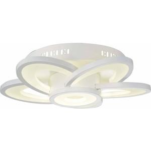 Потолочный светодиодный светильник ST-Luce SL909.102.06 потолочный светодиодный светильник st luce sl924 102 10