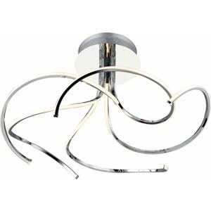 Потолочный светодиодный светильник ST-Luce SL915.102.05 st luce потолочный светодиодный светильник st luce sl928 502 02
