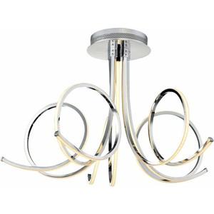 Потолочный светодиодный светильник ST-Luce SL915.112.05 потолочный светодиодный светильник st luce sl924 102 10