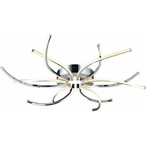 Потолочный светодиодный светильник ST-Luce SL916.102.12 потолочный светодиодный светильник st luce sl924 102 10