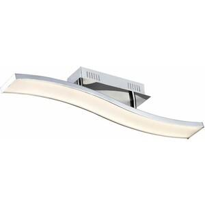 Потолочный светодиодный светильник ST-Luce SL919.102.01 потолочный светодиодный светильник st luce sl924 102 10