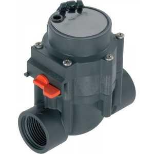 Клапан для полива Gardena 24 В (01278-27.000.00) фильтр предварительной очистки gardena 1731 01731 20 000 00