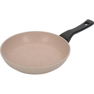 Сковорода d 24 см Regent Grano (93-AL-GR-1-24) сковорода d 24 см regent arma 93 al ar 1 24