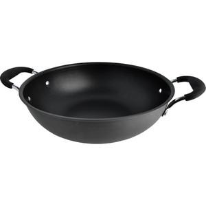 Сковорода-вок d 28 см Regent Carbone (93-W-HASW-2801) сковорода d 24 см regent arma 93 al ar 1 24