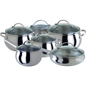 Наборы посуды 12 предметов Regent Apple (93-B-12)