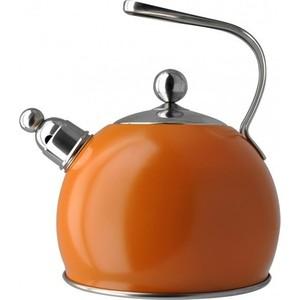 Чайник со свистком 3 л Regent Tea (93-TEA-08.1)