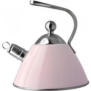 Чайник со свистком 2 л Regent Tea (93-TEA-09.2)