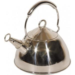 Чайник со свистком 2 л Regent Regen (93-2001)