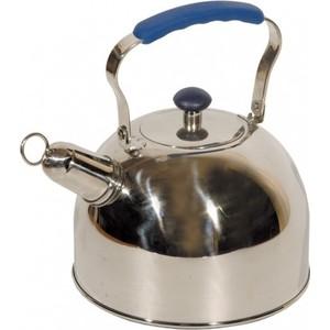 Чайник со свистком 3 л Regent Regen (93-2507B) чайник со свистком 1 8 л regent tea 93 tea 25