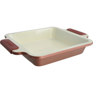 Форма для выпечки квадратная 27х22х4.2 см Regent Easy (93-CS-EA-12-04) цена