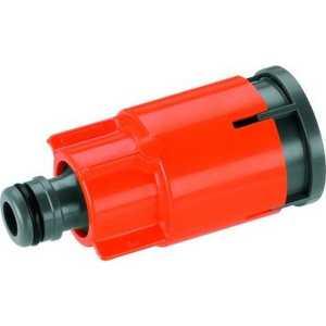 Коннектор водозаборной колонки Gardena (05797-20.000.00) коннектор гибкий для шланга green apple gwfc120 024