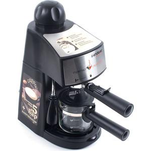 Кофеварка Endever Costa-1050 кофеварка endever 1040 costa 550 вт белый