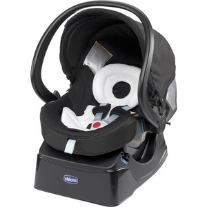 Автокресло Chicco Auto-fix Fast Baby Night